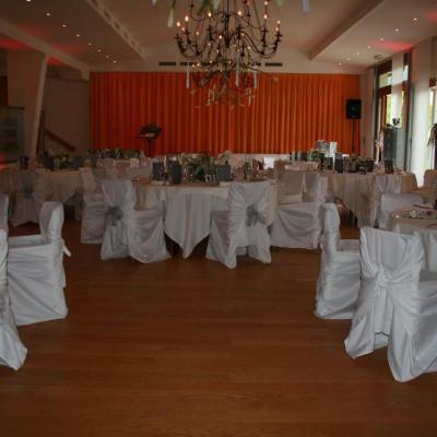 Le 28 Juin 2014 Soirée de Mariage Restaurant St-Georges Gruyère