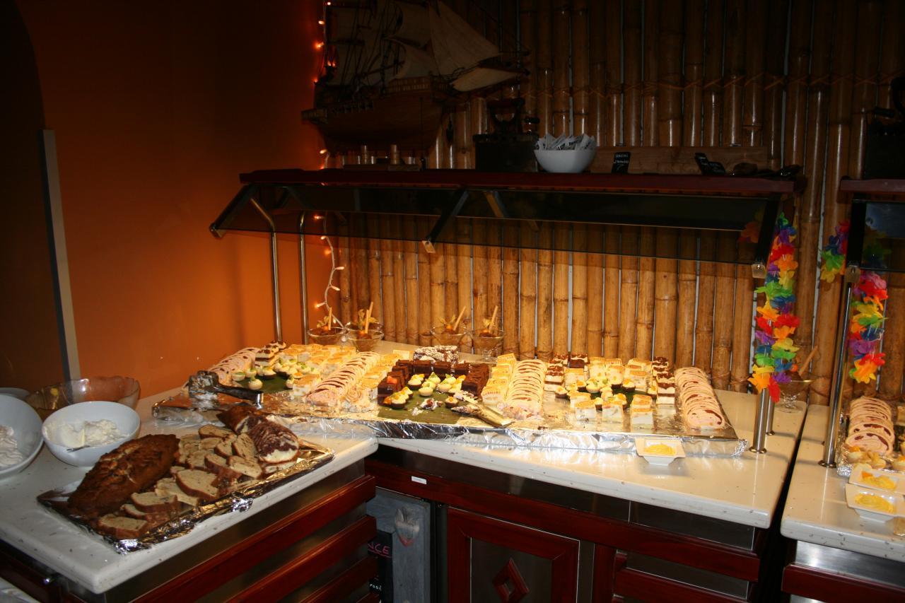 Nouvel An à La Lagune à Lutry 31.12.2014