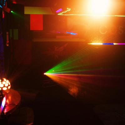 Soirée privée Cosmos Club Thyon 2000 Le 19.03.2012