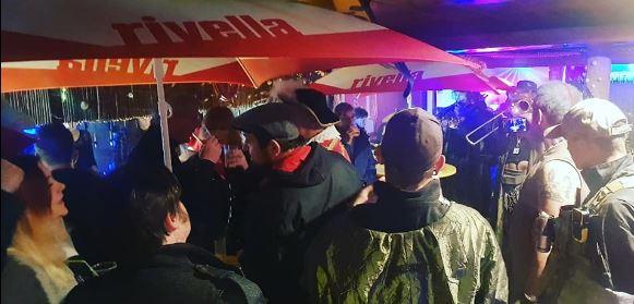 Carnaval Caribou Châtel-St-Denis 1 et 2 mars 2019