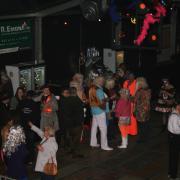 2ème jour du Carnaval de Châtel 001