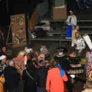 AfterWork et Intronisation 2ème jour du Carnaval de Châtel-St-Denis