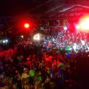 3ème jour du carnaval de Châtel-St-Denis 2020