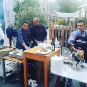 Afterwork Cipriano, Lausanne le 26 septembre 2019 4