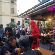 Afterwork Cipriano, Lausanne le 26 septembre 2019