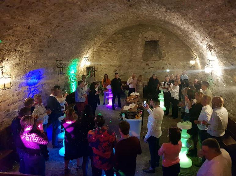Anniversaire château de Nyon le 5 octobre 2019 10
