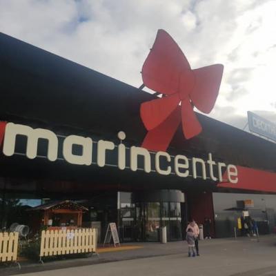 Black Friday Globus Marin Centre le 30.11.2019