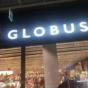 Black Friday Globus Marin Centre le 30.11.2019 5