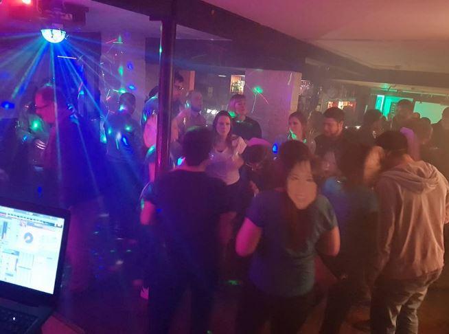 Soirée Chic et Choc Leysin au Saloon 27.01.2018