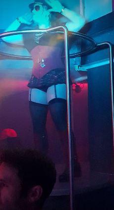 Concept Gianni Parrini Diva Club 1 décembre 2017 6