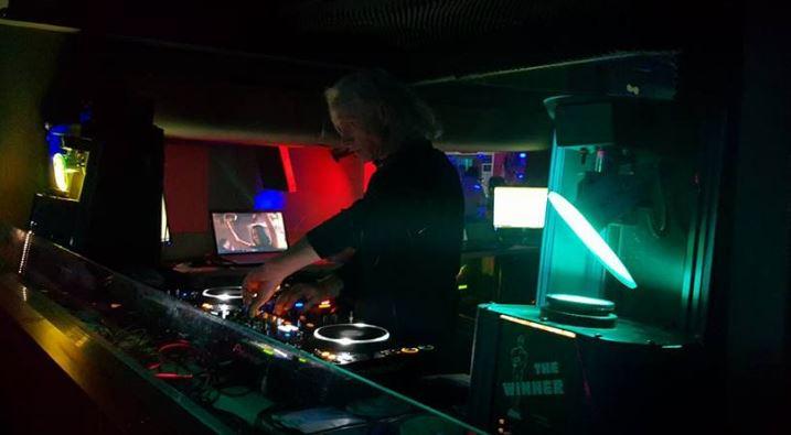 Concept Gianni Parrini Diva Club 1 décembre 2017