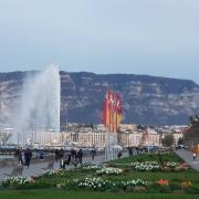 Défilé Genève 12.04.2018