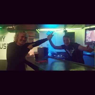 Gianni Parrini Myhouse Lausanne 30.11.2018 2