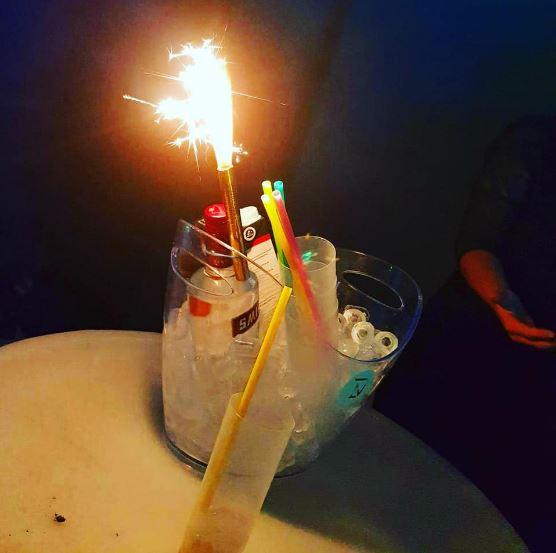 Happy birthday Nowaday le 02.11.2019 7