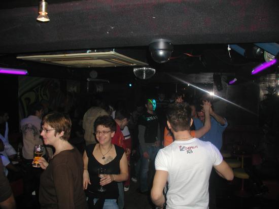 Le Vendredi 6.03.2009 Soirée Tous styles au Tropical 2 Payerne.