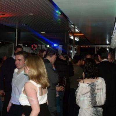 Soirée Lounge Barton's Parc 03.2011