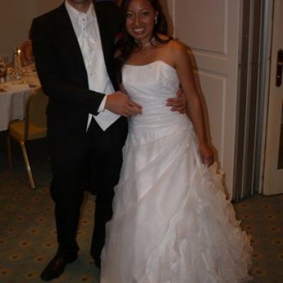 Le Samedi 18.09.2010 Soirée de Mariage A L'hôtel de la Paix Lausanne
