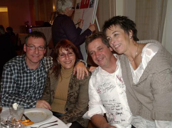 Karaoké Thyon 2000 19.03.2011