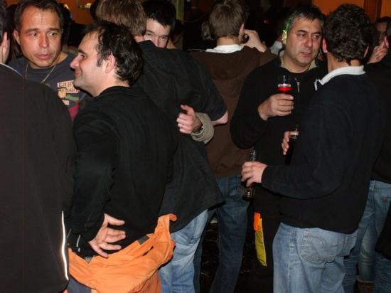 Carnaval Som-la-Proz 03.2011