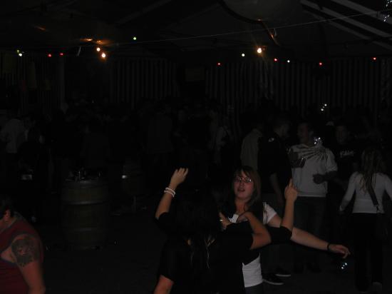 Sanglinight Ménières le 19 et  20 Septembre 2008