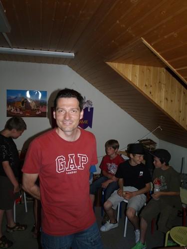 Cours De dj 2010 avec www.bussardmusicacademy.ch et le Team www.atomickdjnight.com