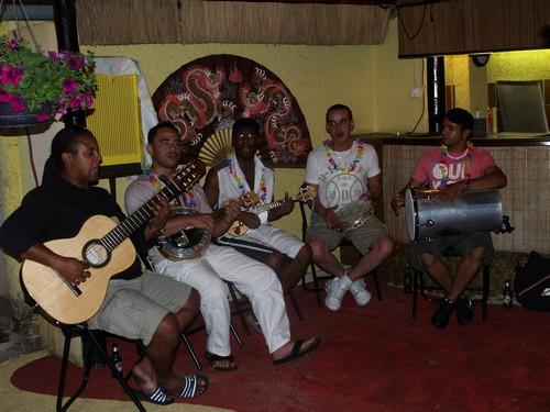 Le Samedi 9 Mai 2009 soirée privée : Mariage Au Siam Parc  1196 Gland