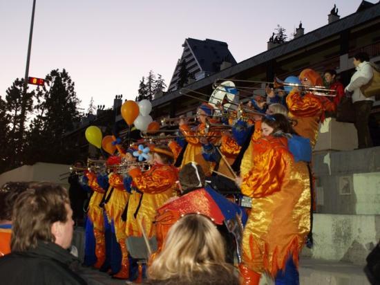 Carnaval Disco-glaces Montana 03.2011