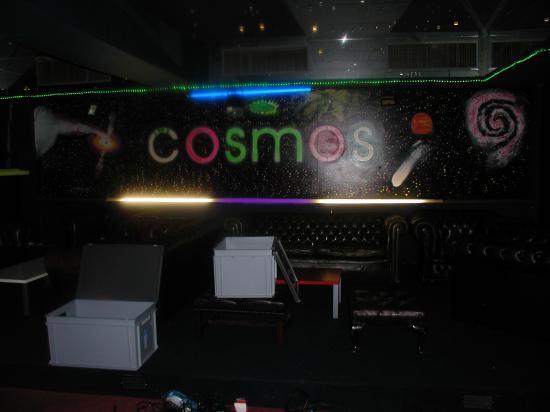Soirée du 31.12.08 Cosmos tyon 2000