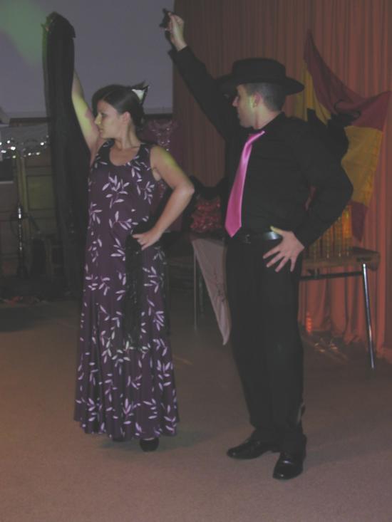 Mariage du 8.11.2008 à Vevey