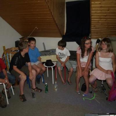 Cours De dj 2010