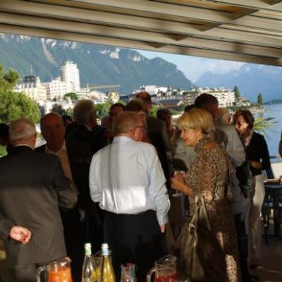 Le samedi 5 juin Eurhotel Montreux Soirée Karaoke dj musique 70/80 et dance