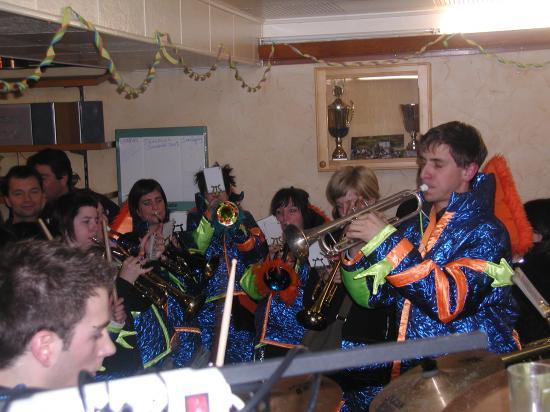 Carnaval somlaproz 19.02.09