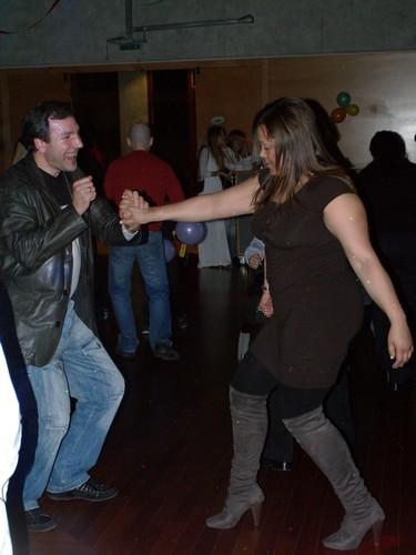 Le 27.02.2010 Soirée Privée  Karaoke disco et dj