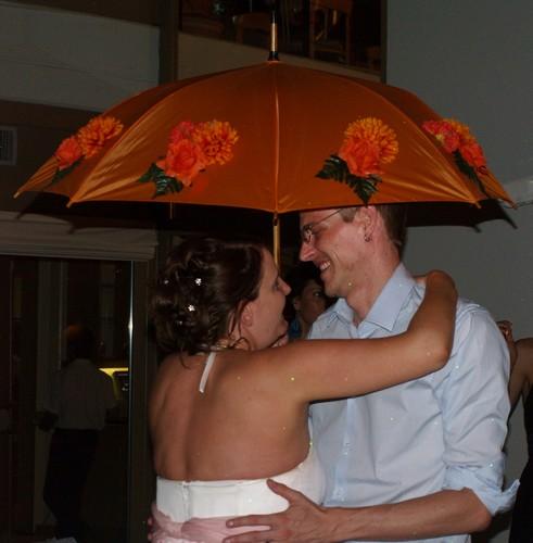 Le 16 .07.2010 Mariage à Yverdon, musique tous styles.
