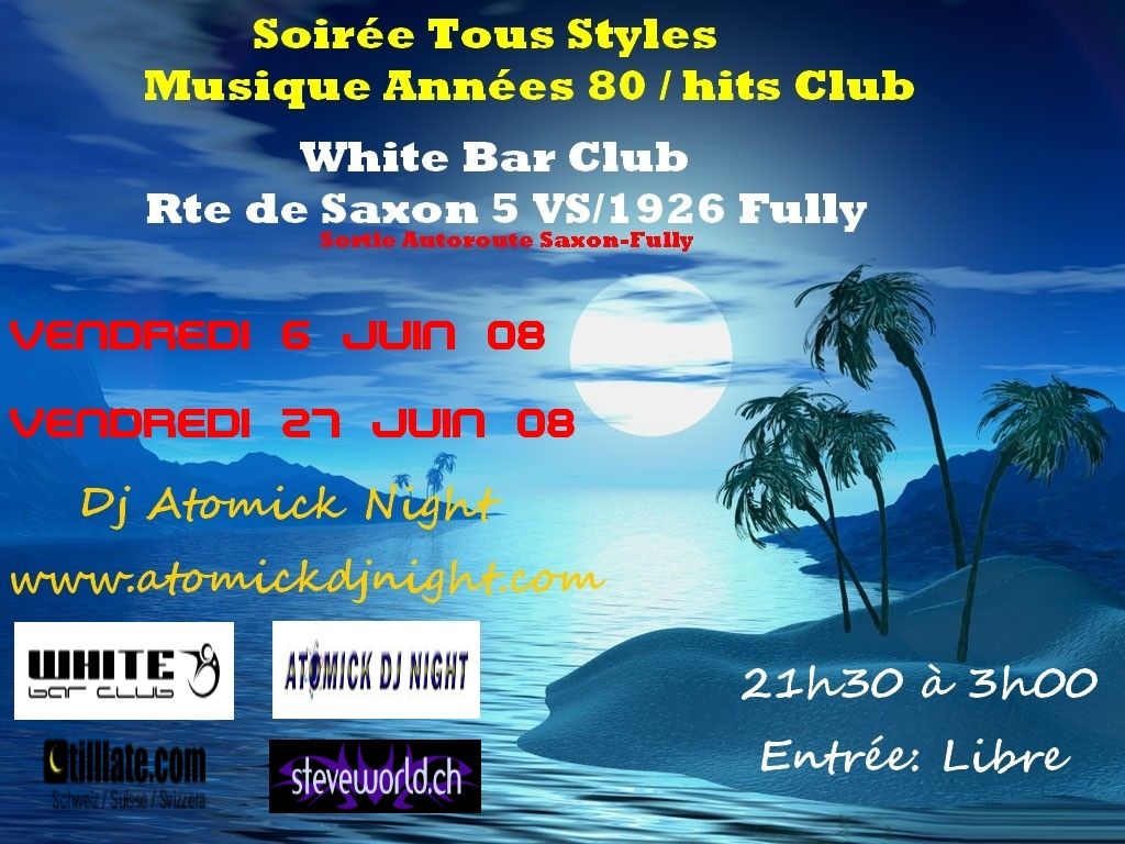 juin 08 White Club Fully.