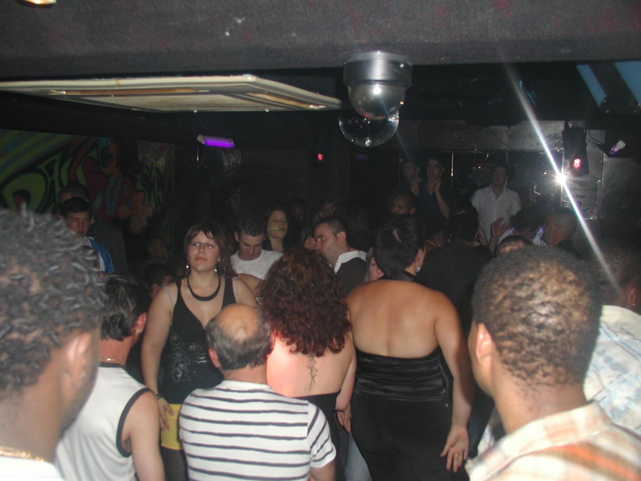 Samedi 10.05.2008 au Tropical