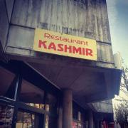 Kashmir, Renens