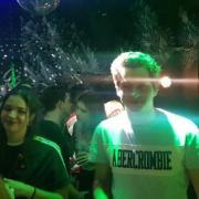 La Bagatelle, Lausanne le 26.01.2019 Mr. Atomick et Little Phoenix 3