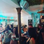 La boum du coco bar le 27 aout 2021