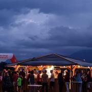 Malom parc festival le 30 juillet 2021