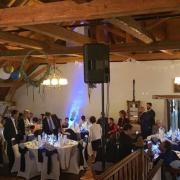 Mariage 01.09.2018 Château de la Grande Riedera au Mouret 3