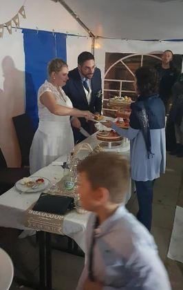 La Buritaz à Puidoux mariage 08.09.18