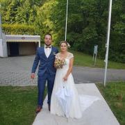 Mariage 11 09 2020 prealpina chexbre