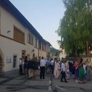 Mariage 31 août 2019 Salle Vallier, Cressier 3