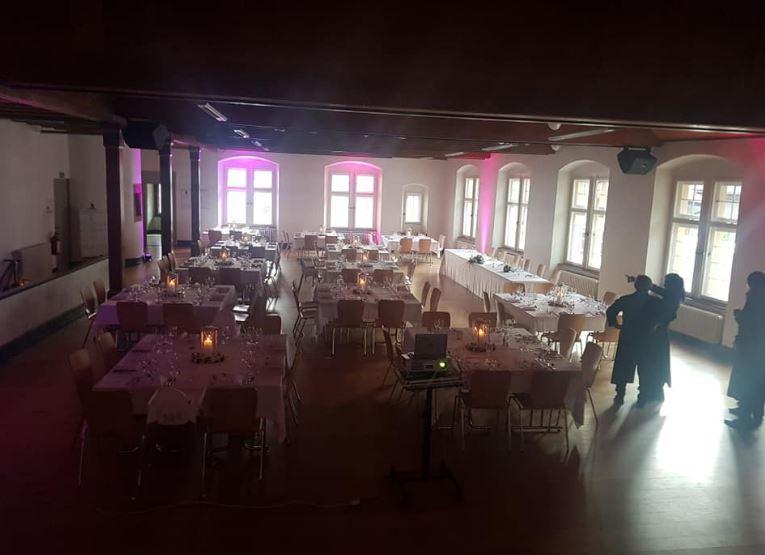 Mariage 31 août 2019 Salle Vallier, Cressier 4
