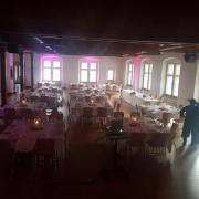 Mariage 31 août 2019 Salle Vallier, Cressier