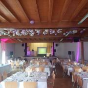 Mariage 31 août 2019 Salle Vallier, Cressier 5