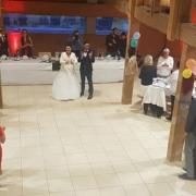 Mariage 6.10.18 Ferme Pierre à Bot 5