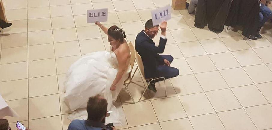 Mariage 6.10.18 Ferme Pierre à Bot