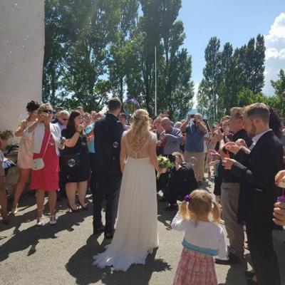 Mariage du 2 juin 2018 Bevaix/Louverain